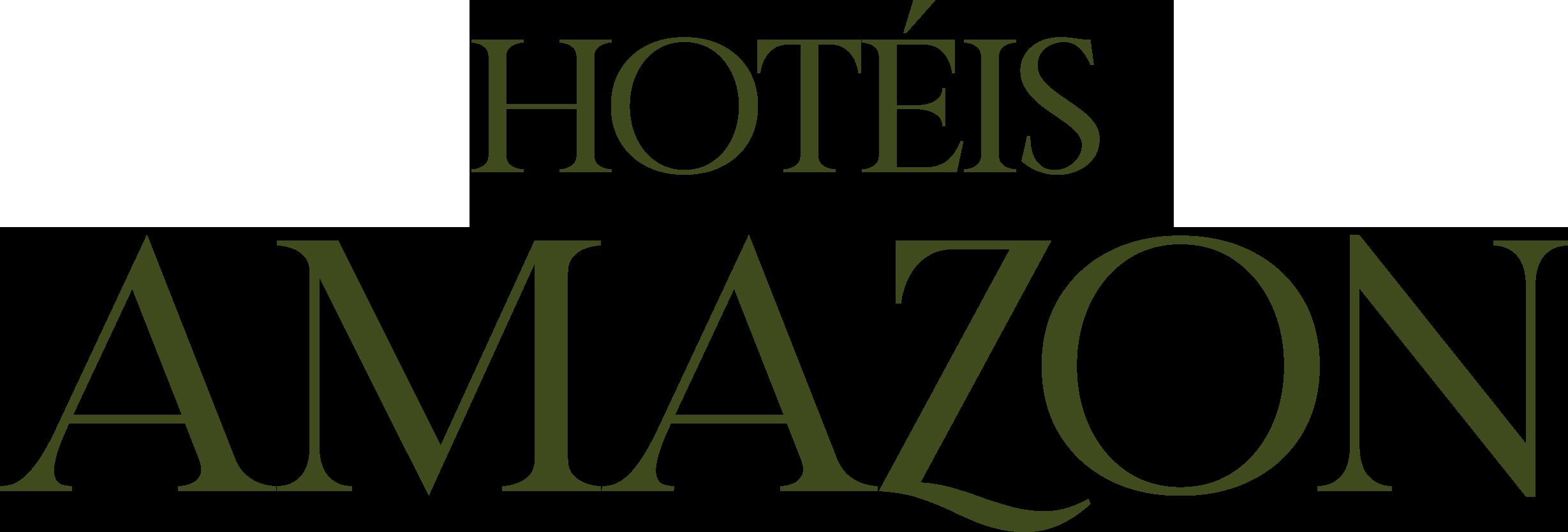 Hotéis Amazon